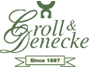 Croll et Denecke