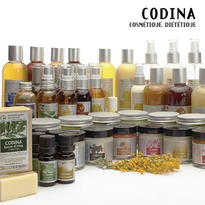 laboratoire labo h me marque codina savons et cosm tiques frais bio label nature progr s. Black Bedroom Furniture Sets. Home Design Ideas