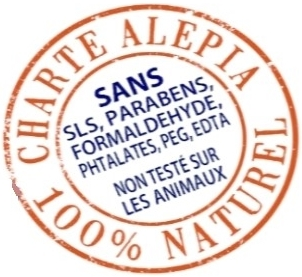 Charte Alépia
